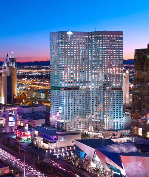 ARIA Las Vegas is the epitome of luxury casino resorts - featuring luxury suites, expansive views of the Las Vegas Strip, while be central to things to do in Las Vegas.