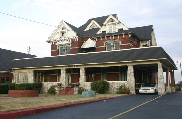 Hayes Sons Oldest Black Owned Funeral Home In Memphis