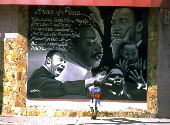 miami martin luther king jr mural
