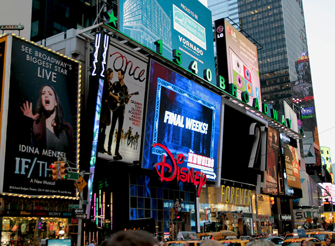 © Times Square District Management Association, Inc. All rights reserved.