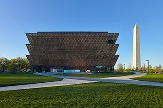 Black Museums